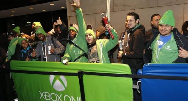 Юсуф Мехди: про важность фанатов для развития приставки Xbox One