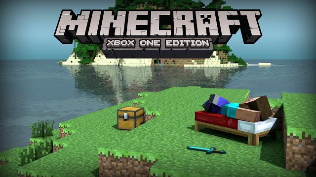Новый режим станет доступен в Minecraft на Xbox One уже завтра