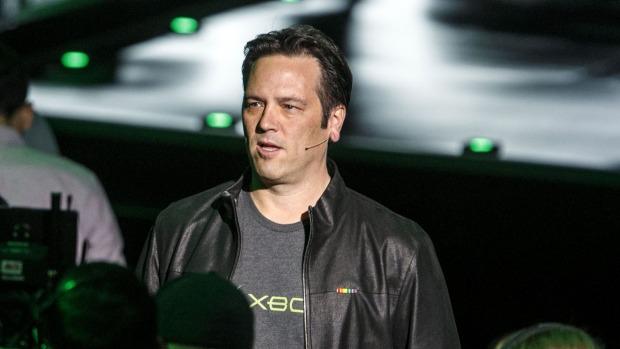 Фил Спенсер заявил, что он хочет уделить больше времени играм на E3 2017