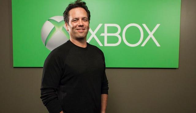 Фил Спенсер рассказал про стартовую линейку Project Scorpio, выставку E3 и планы подразделения Xbox