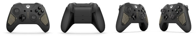 Microsoft анонсировала новую линейку геймпадов для Xbox One – Tech Series