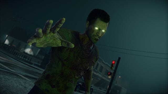 Объявлена дата выхода и содержание ближайших DLC для Dead Rising 4