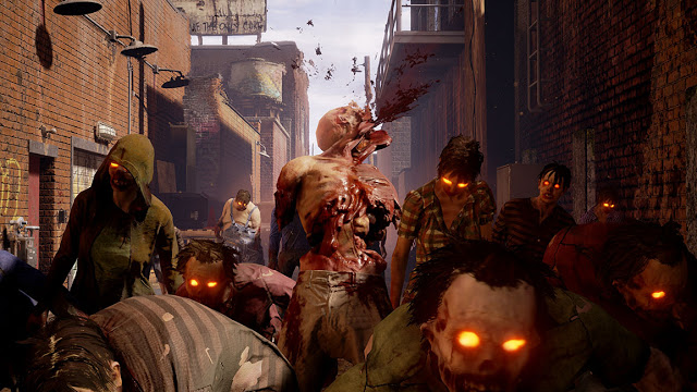 Разработчики State of Decay 2 ответили на вопросы журналистов об игре