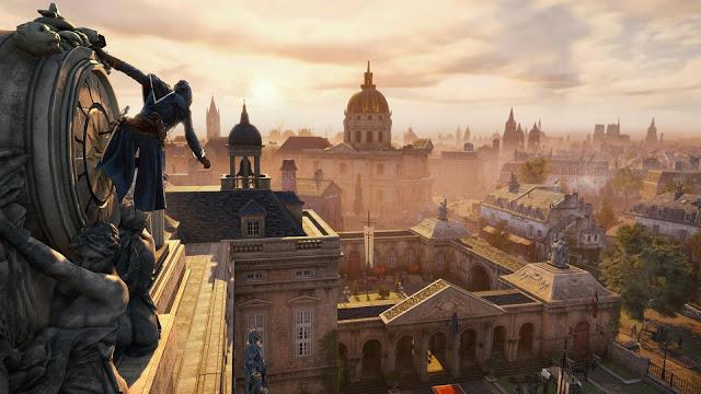 Цена на Assassin`s Creed Unity для Xbox One опустилась до 60 рублей