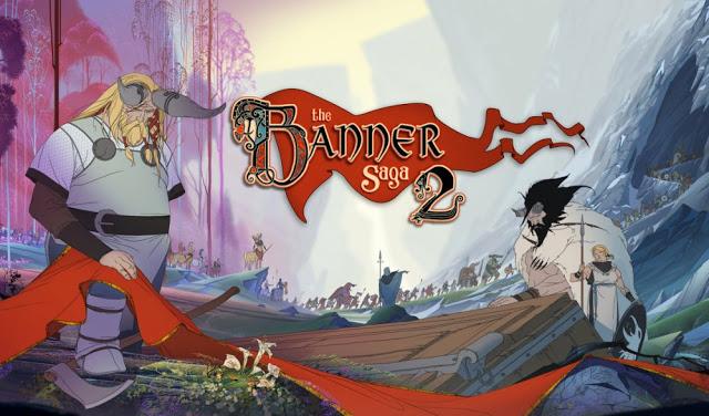Игры серии Banner Saga на Xbox One получили поддержку русского языка