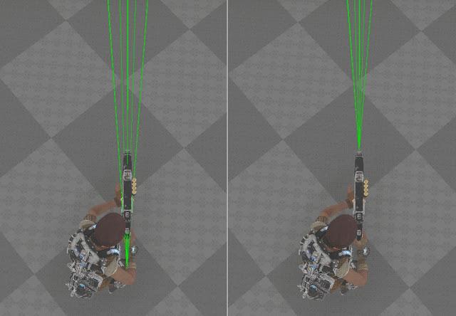 Разработчики Gears of War 4 переработали механику стрельбы из Гнашера