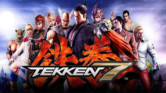 Разработчики Tekken 7 «опрокинули» владельцев приставки Xbox One