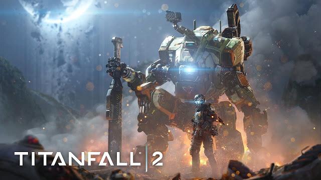 Titanfall 2 на Xbox One будет доступна бесплатно с выходом нового DLC