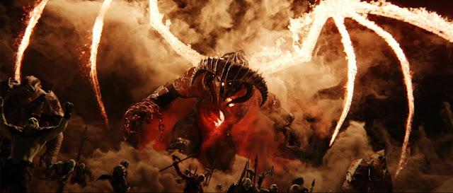 Разработчики игры Middle-earth: Shadow Of War: Project Scorpio – самая мощная в мире консоль