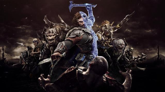 Middle-earth: Shadow of War: первый геймплей игры и основные особенности сиквела