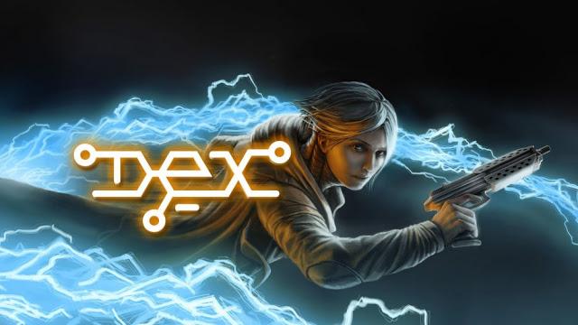 Демо-версия игры DEX стала доступна бесплатно на Xbox One