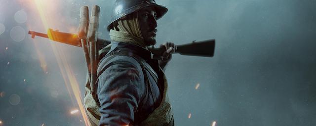 Представлена функция «Premium-друзья» для игры Battlefield 1