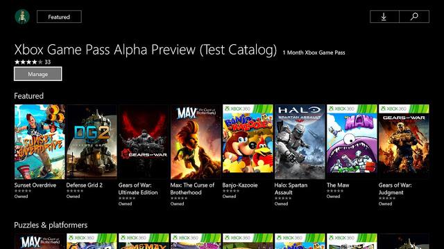 Microsoft объявила, когда закроет доступ к сервису Xbox Game Pass тестерам