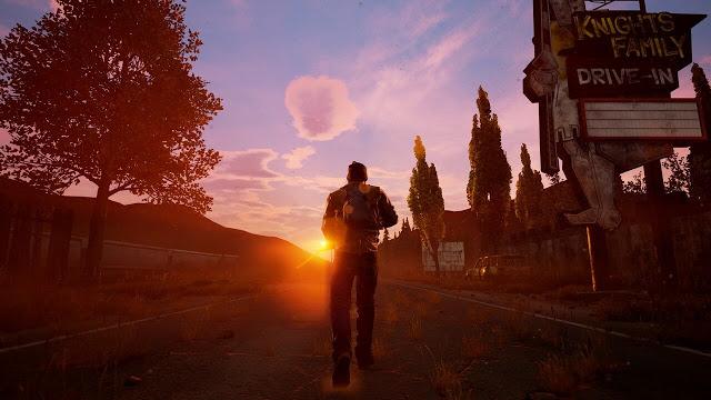 В State of Decay 2 на момент релиза будут доступны три отдельные карты
