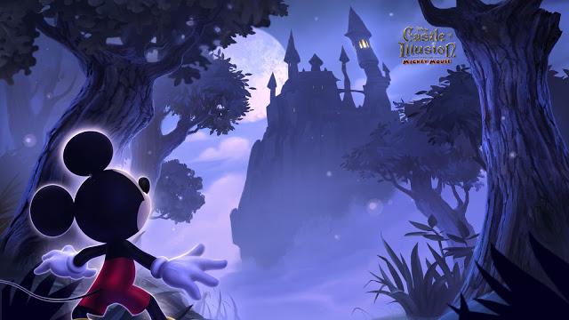 Игра Mickey Mouse Castle of Illusion вновь доступна для покупки на Xbox One