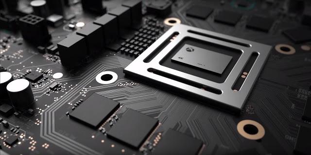 Shinobi602: Microsoft планирует на следующей неделе порадовать информацией о Project Scorpio