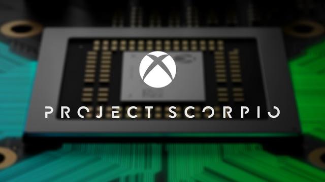 Ресурс Digital Foundry обвиняют в продажности после публикации материалов о Project Scorpio