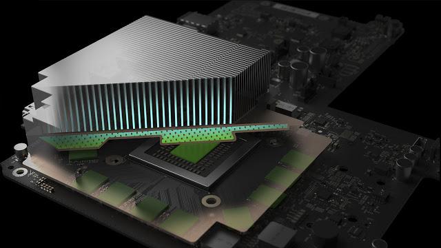 Project Scorpio не получит форсированного режима, подобного Playstation 4 Pro