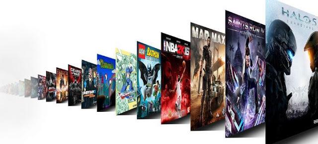 Тестирование Xbox Game Pass подойдет к концу 28 апреля