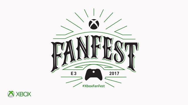 Microsoft пригласит в этом году 500 игроков на Xbox FanFest в рамках E3