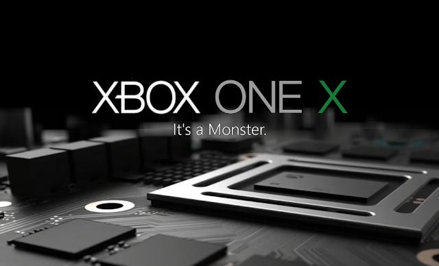 Слух: Project Scorpio получит название Xbox One X