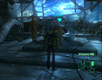 Фил Спенсер опубликовал первый скриншот версии игры Phantom Dust для Xbox One