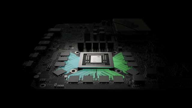 Microsoft не будет устраивать отдельное мероприятие, посвященное Project Scorpio