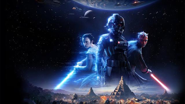 Майор Нельсон: Star Wars: Battlefront 2 будет смотреться на Project Scorpio невероятно
