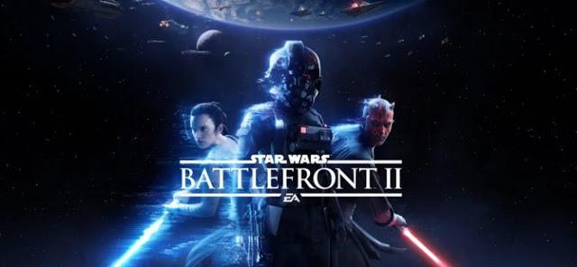 Анонсирована Star Wars Battlefront 2: первый трейлер, дата релиза, ранний доступ на Xbox One