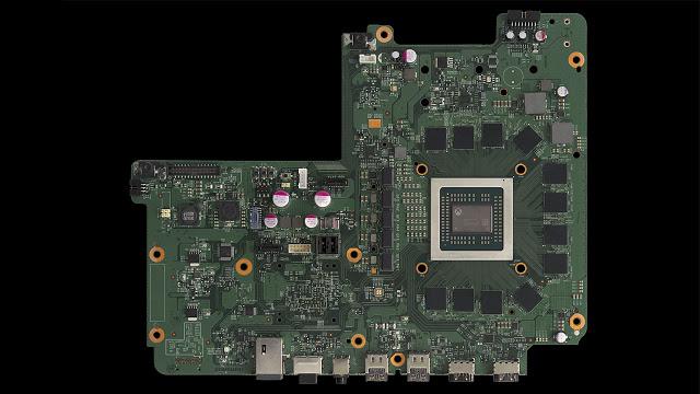 Опубликованы технические характеристики Project Scorpio