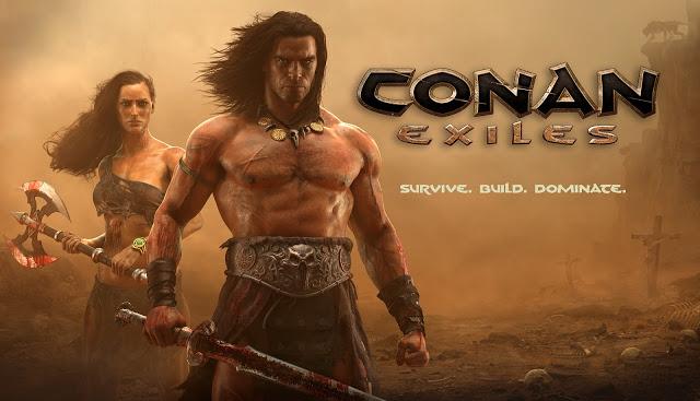 Microsoft объяснила, с чем связана цензура в игре Conan: Exiles