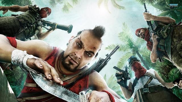 Far Cry 3 на Xbox One по обратной совместимости работает в разы лучше, чем версия для Xbox 360