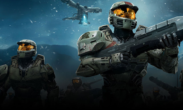 Halo Wars Definitive Edition выйдет в Steam, Xbox Marketplace и Windows Store