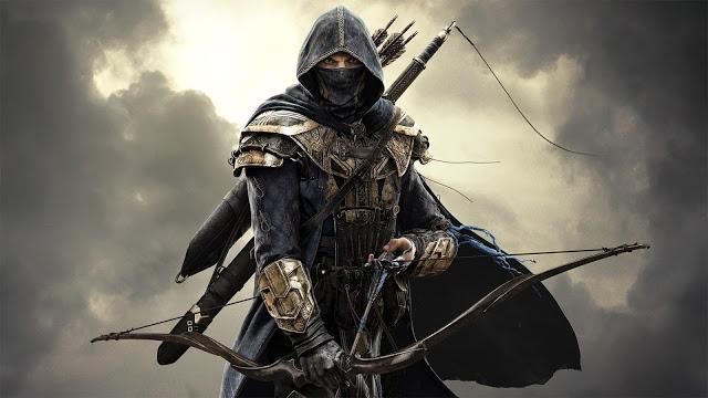 The Elder Scrolls Online будет доступна бесплатно на Xbox One в течение недели