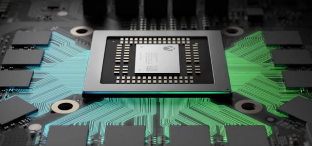Разработчики считают, что 12 Гб оперативной памяти не станут проблемой Project Scorpio