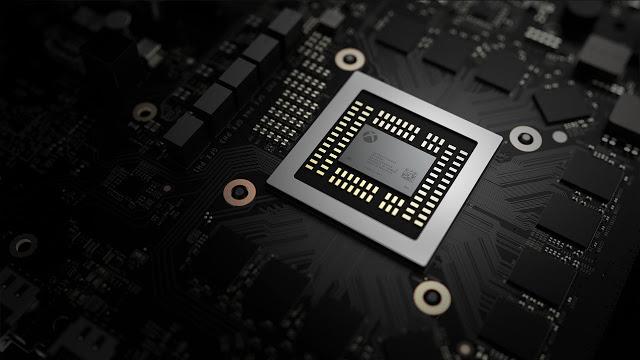 Project Scorpio: Почему игры с Xbox One будут смотреться лучше