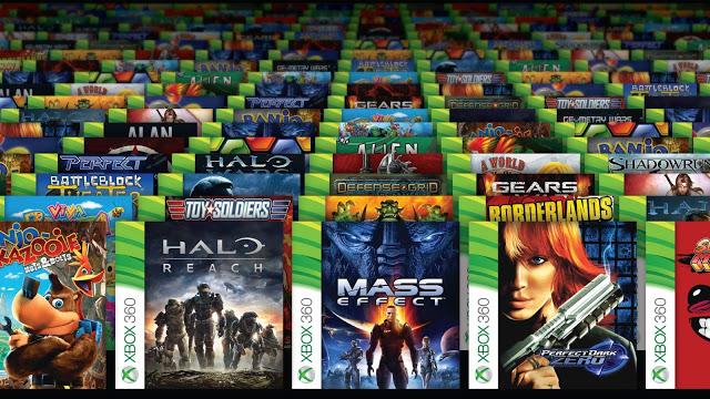 Игры с Xbox 360 могут работать со сбоями на Xbox One в четверг