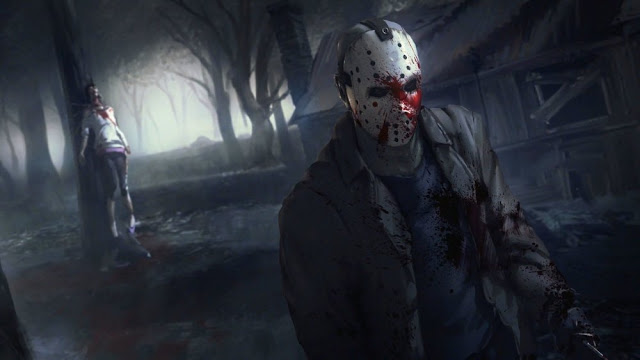 Объявлена дата релиза игры Friday the 13th: The Game