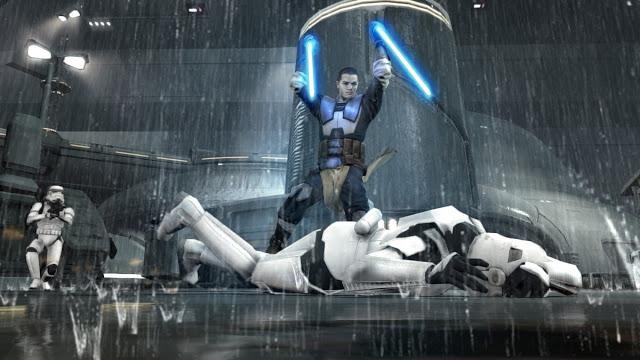 Последний шанс забрать бесплатно Walking Dead Season 2 и Star Wars: The Force Unleashed II
