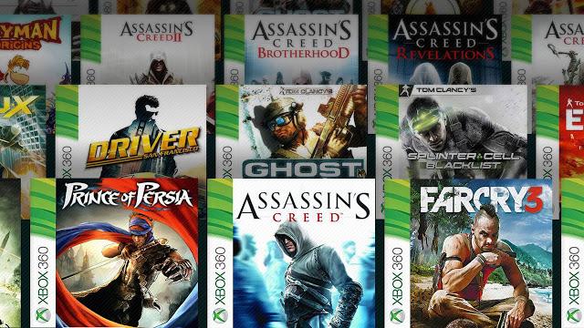 Крупная распродажа игр для Xbox One по обратной совместимости (275 игр), еженедельные скидки