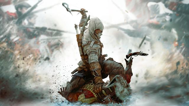 Пять новых игр стали доступны на Xbox One по обратной совместимости