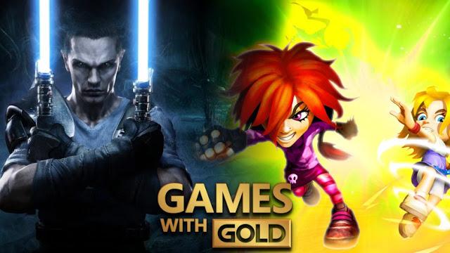 Giana Sisters: Twisted Dreams и Star Wars: The Force Unleashed II доступны бесплатно на Xbox One уже сейчас
