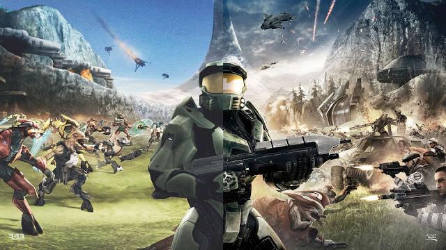 Эксклюзив Xbox Halo: Combat Evolved вошел в зал славы видеоигр