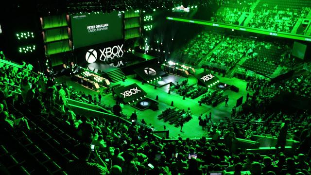 Microsoft выпустила за год 65% анонсированных на прошлом E3 игр, устройств и сервисов