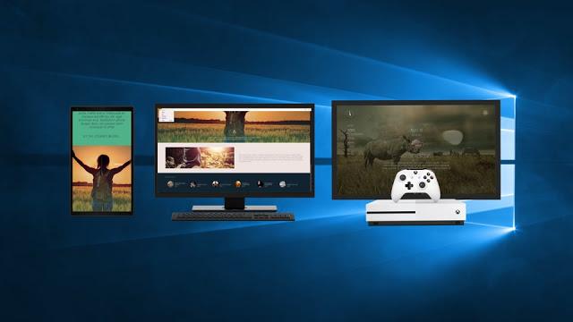 Ubisoft, EA и Activision готовы поддерживать UWP инициативу Microsoft