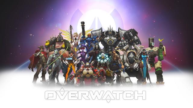В Overwatch пройдет ивент, посвященный году с момента релиза игры