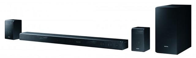 Акустические системы для Xbox One с поддержкой Dolby Atmos: варианты в разных ценовых диапазонах