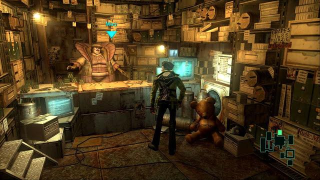 Скачать бесплатно Phantom Dust для Xbox One можно уже сейчас