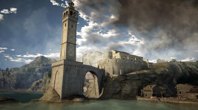 Слух: Black Desert Online выйдет на Xbox One и Project Scorpio