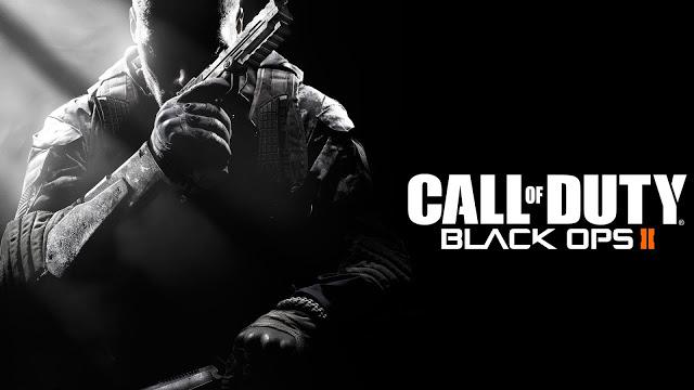 Благодаря обратной совместимости Call of Duty Black Ops 2 в списке самых продаваемых игр апреля